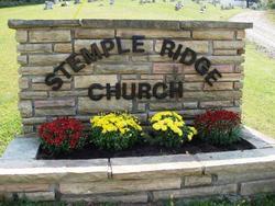 Stemple Ridge Cemetery