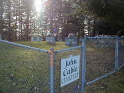 John Cable Cemetery