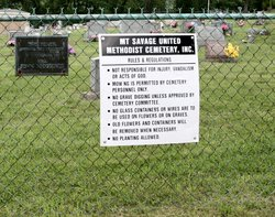 Mount Savage United Methodist Church Cemetery
