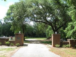Vernant Park Baptist Church Cemetery