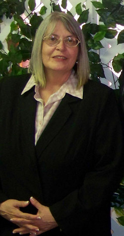 Sharon R. Becker