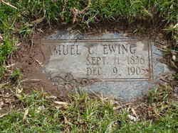 Samuel C Ewing