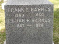Frank Cole Barnes
