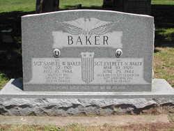 Samuel Wayne Baker