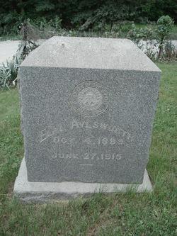 Earl Aylsworth