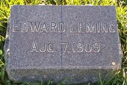 Charles Edward Leming
