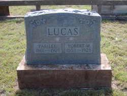 Parilee <I>Brown</I> Lucas