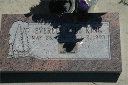 Lyle Everett King