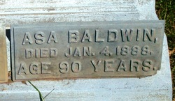Asa Baldwin
