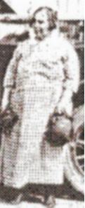 Delia Margaret <I>Hodges</I> Custer Kalmbrum