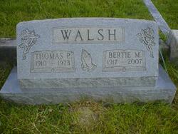 Thomas Patrick Walsh