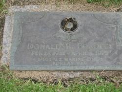 Donald R Bradley