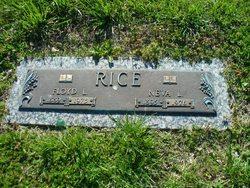 Floyd L Rice