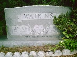 Claudie L. Watkins