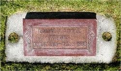Louise <I>Little</I> Wilkins