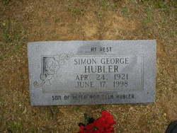 Simon George Hubler