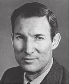Richard Crawford White