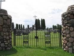 Saint Hedwigs Cemetery