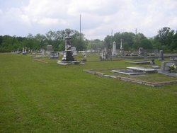 Hurtsboro Cemetery
