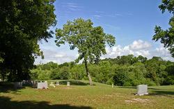 Stanaland Cemetery