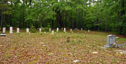 Harvell Cemetery