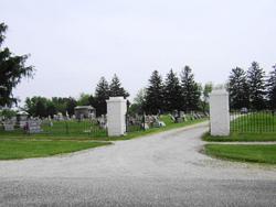 Wataga Cemetery