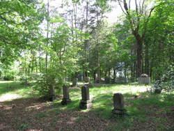 Worley Chapel Cemetery