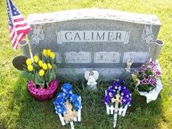 Ethel M. <I>Zeigler</I> Calimer