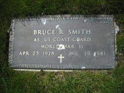 Bruce R Smith