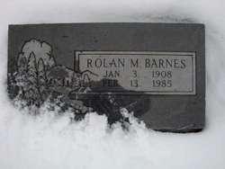 Rolan Maylin Barnes
