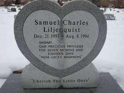 Samuel Charles Liljenquist