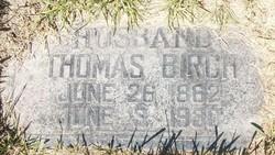 Thomas Robinson Birch