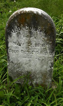 Jefferson D. Gorham
