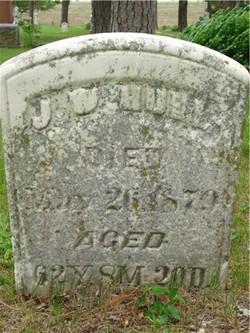 Jacob W. Hull
