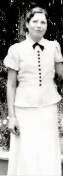 Evelyn Oleta <I>Braswell</I> Clement