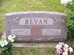 Herbert Day Bevan