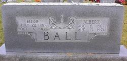 Albert Ball