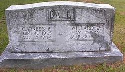 PFC Carness B Ball