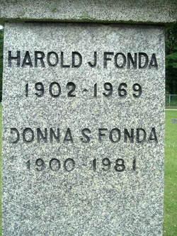 Harold J. Fonda