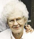 Ruth Frances <I>Mills</I> Clark
