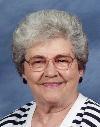 Margie <I>Carpenter</I> Beam