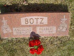Angeline Antonette <I>Beste</I> Botz