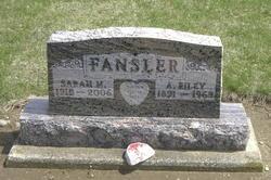 Sarah M. Fansler
