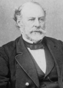 Robert Christie Buchanan
