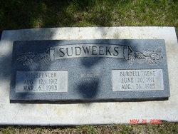 Burdell Gene Sudweeks