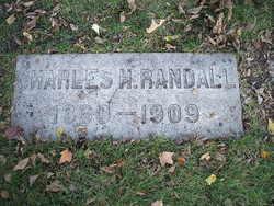 Charles H. Randall