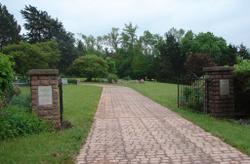 Pioneer Memorial Cemetery