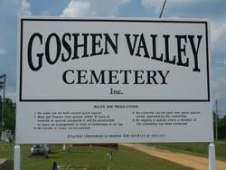 Goshen Valley Cemetery