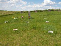 Hoffnungsthal Cemetery