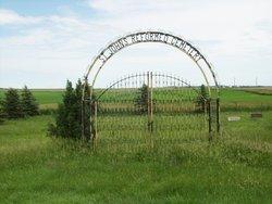 Saint Johns Reformed Cemetery